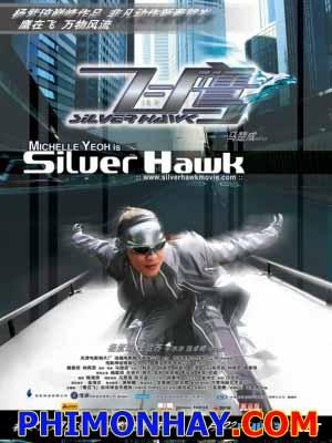 Ó Bạc - Silver Hawk Việt Sub (2003)