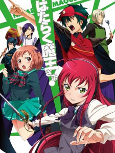 Ma Vương Đi Làm Hataraku Maou Sama: The Devil Is A Part Timer.Diễn Viên: Jason Lee,David Cross,Cameron Richardson,Jane Lynch,Justin Long,Matthew Gray Gubler