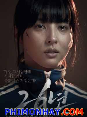 26 Năm Truy Đuổi 26 Years.Diễn Viên: Ku Jin,Hye Jin Han,Soo Bin Bae