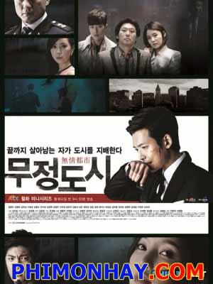 Thành Phố Vô Cảm Heartless City.Diễn Viên: Nam Gyu Ri,Jung Kyung Ho,Lee Jae Joon