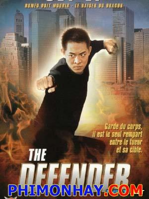 Cận Vệ Trung Nam Hải The Defender.Diễn Viên: Lý Liên Kiệt,Jet Li,Christy Chung,Kent Cheng