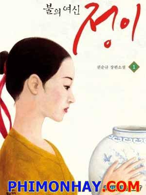 Nữ Thần Lửa Jung Yi - Goddess Of Fire Jung Yi