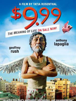 9 Dollars 99 Cents 9,99 Đô.Diễn Viên: Tom Budge,Joel Edgerton,Leon Ford,Samuel Johnson