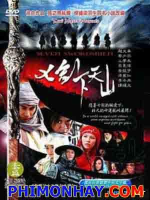 Thất Kiếm Hạ Thiên Sơn - Seven Swords Of Mountain
