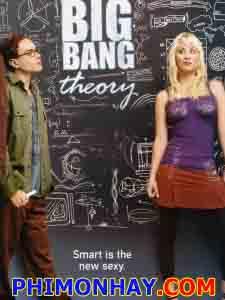 Vụ Nổ Lớn Phần 6 - The Big Bang Theory Season 6