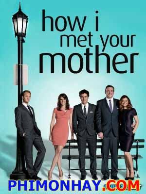 Chuyện Tình Được Thuật Lại 7 - How I Met Your Mother 7