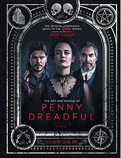 Truyện Kinh Dị Anh Quốc Phần 3 - Penny Dreadful Season 3