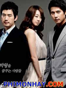 Thuyền Tình Vượt Sóng Sea Of Ambition.Diễn Viên: Park Sol Mi,Ko Joo Won,Park Jung Chul,Choi Yeo Jin,Choo Sang Mi,Jug Han Yong,Lee Bo Hee,Yoo Ji Eun