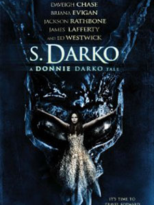 Quỷ Nhập S. Darko.Diễn Viên: Daveigh Chase,Briana Evigan And James Lafferty