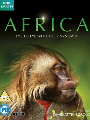 Châu Phi Bbc David Attenboroughs Africa.Diễn Viên: David Attenborough,Simon Blakeney,James Aldred
