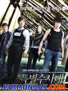 Lực Lượng Đặc Nhiệm Đặc Biệt: Mss Special Task Force: Mss.Diễn Viên: Oh Man Seok,Son Hyun Joo,Jang Hyun Sung,Lee Chul Min