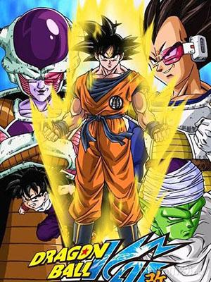 Bảy Viên Ngọc Rồng Kai Dragon Ball Z Kai.Diễn Viên: Dbk,Db Kai,Dbz Kai