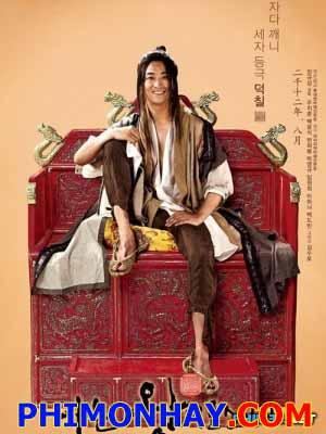 Hoàng Tử Ăn Mày I Am A King.Diễn Viên: Joo Ji Hoon,Baek Yoon Sik,Byeon Hee Bong