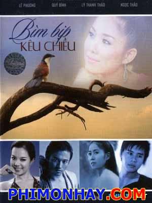 Bìm Bịp Kêu Chiều - Bim Bip Keu Chieu Thvl1