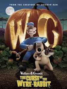Khắc Tinh Loài Thỏ Wallace & Gromit: The Curse Of The Were Rabbit.Diễn Viên: Peter Sallis,Helena Bonham Carter And Ralph Fiennes