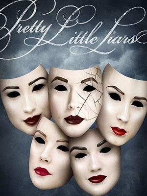 Những Thiên Thần Nói Dối Phần 5 Pretty Little Liars Season 5.Diễn Viên: Troian Bellisario,Ashley Benson,Lucy Hale