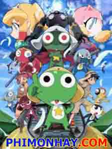 Chou Gekijouban Keroro Gunsou 3 Keroro Tai Keroro: Tenkuu Daikessen De Arimasu!.Diễn Viên: Frontier Works,Media Factory,Movic,At,X,White Fox,Kadokawa Pictures Japan,Mages
