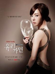 Mặt Nạ Thủy Tinh Glass Mask.Diễn Viên: Kim Yun Seo,Ahn Eun Jeong,Park Jin Woo