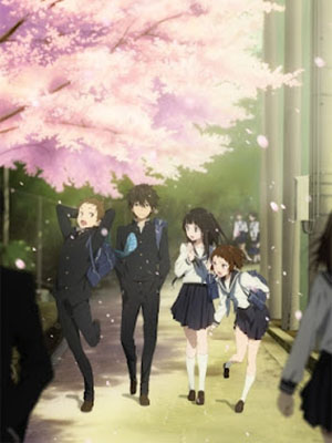 Hyouka Hyou-Ka You Cant Escape.Diễn Viên: Hayate The Combat Butler,Cant Take My Eyes Off You