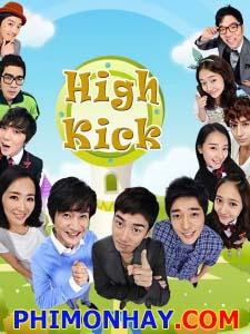 Gia Đình Là Số Một 3 High Kick 3 The Revenge Of The Short Legged.Diễn Viên: Ahn Naesang,Yun Yooseon,Yun Gyesang,Seo Jiseok,Hong Sunchang,Lee Jongseok,Krystal,Park Haseon