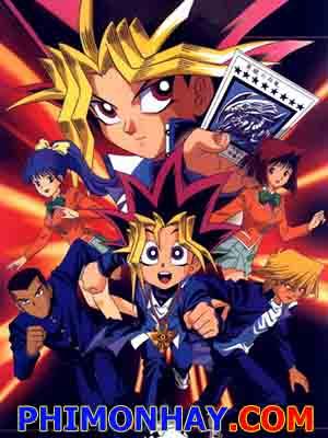Yu-Gi-Oh! - Yugi Oh! First Series