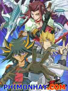 Yu-Gi-Oh! 5Ds: Yuugioh Faibudiizu - Yugi Oh! Duel Monsters 5Ds