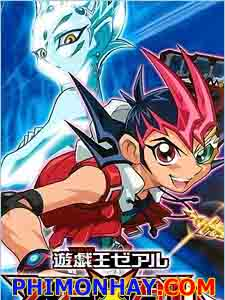 Yu-Gi-Oh! Zexal Yugioh Zexal.Diễn Viên: Yugioh Genex,Game King Of Duel Monsters Gx