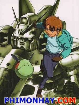 Mobile Suit V Gundam Kidou Senshi Victory Gundam.Diễn Viên: Daisuke Sakaguchi,Yumi Kuroda,Ayako Shiraishi