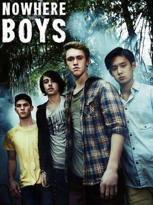 Không Gian Khác Phần 1 Nowhere Boys Season 1.Diễn Viên: John Heard,Sara Paxton,Sean Astin