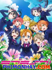 Thần Tượng 2 Love Live! School Idol Project 2Nd Season.Diễn Viên: Laura Bailey,Eric Vale,Yui Horie,See Full Cast And Crew