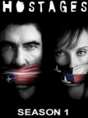 Giải Cứu Con Tin Phần 1 Hostages Season 1.Diễn Viên: Quinn Shephard,Mateus Ward,Toni Collette