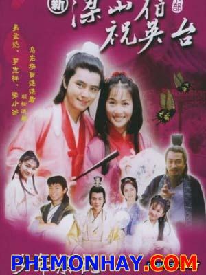 Lương Sơn Bá Chúc Anh Đài - The Butterfly Lovers