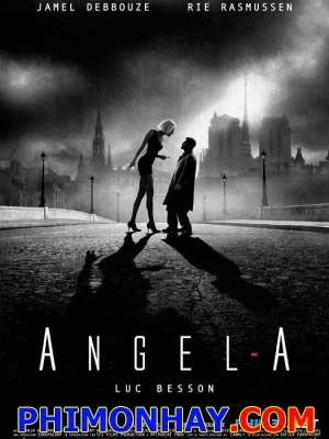 Thiên Thần Bậc Một - Angel A