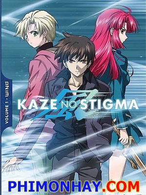 Kaze No Stigma - Stigma Of The Wind Việt Sub (2007)