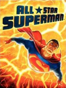 All Star Superman - Siêu Nhân Trở Lại