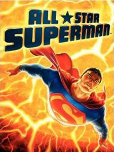 All Star Superman Siêu Nhân Trở Lại.Diễn Viên: Ashawn Wayans,Marlon Wayans,Shannon Elizabeth,Regina Hall