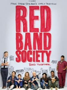Hội Vòng Đỏ Red Band Society.Diễn Viên: Octavia Spencer,Dave Annable,Griffin Gluck