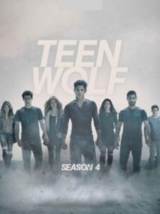 Người Sói Nổi Loạn Phần 4 - Teen Wolf Season 4