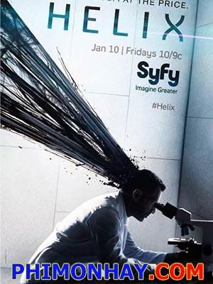 Đại Dịch Phần 1 - Helix Season 1