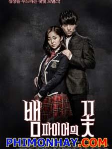 Ma Cà Rồng Và Em Vampire Flower.Diễn Viên: Kim Ga Eun,Kim Hyung Gon,Lee Seung Yub,Moon Hyo Joon,Seo Jae Hyung