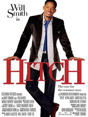 Nghệ Thuật Cua Gái Hitch.Diễn Viên: Eva Mendes,Kevin James,Will Smith