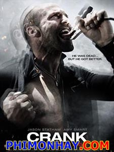 Kẻ Lập Dị 2 - Crank: High Voltage
