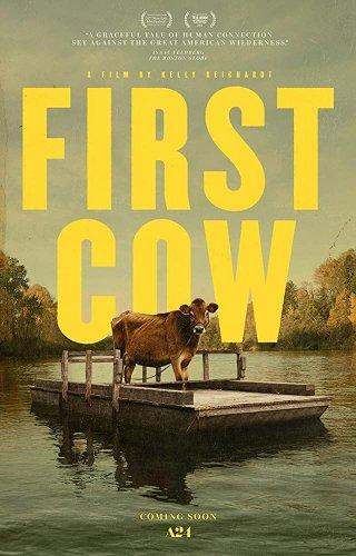 Chú Bò Đầu Tiên - First Cow