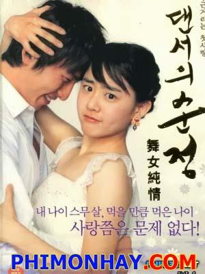 Vũ Điệu Samba Innocent Steps.Diễn Viên: Yu Mi Jeong,Byeol Kim,Gi Su Kim,Ji Yeong Kim