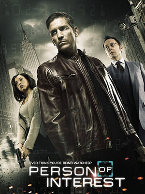 Kẻ Tình Nghi Phần 1 - Person Of Interest Season 1