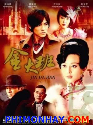 Vũ Nữ Kim Đại Bang - The Last Night Of Madam Chin