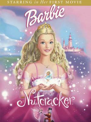 Chuyện Tình Nàng Rapunzel - Barbie As Rapunzel