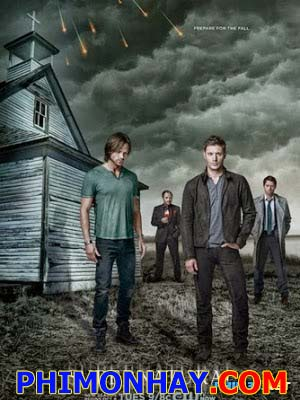 Siêu Nhiên Phần 9 Supernatural Season 9.Diễn Viên: Jared Padalecki,Jensen Ackles,Jim Beaver