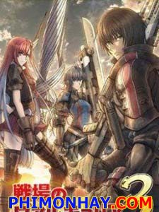 Senjou No Valkyria 3: Tagatame No Juusou - Valkyria Chronicles: Unrecorded Chronicles