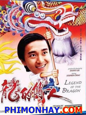 Long Tích Truyền Nhân - Legend Of The Dragon